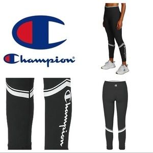 🆕🖤 CHAMPION SEAMLESS LEGGINGS 🖤🆕